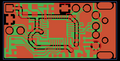 FST-01 PCB connection