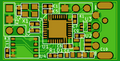 FST-01 PCB front side